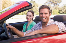 Auto insurance in Connecticut
