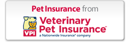 Pet Insurance Button